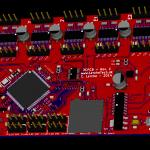 3DPCB DRV8825